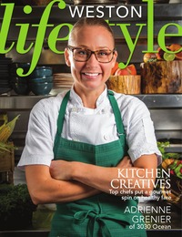 online magazine - Weston Lifestyle May 2017