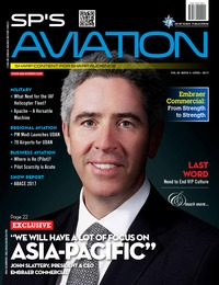 online magazine - SP's Aviation April 201
