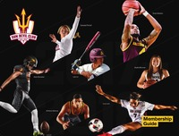 online magazine - 2017-18 Sun Devil Club Membership Guide
