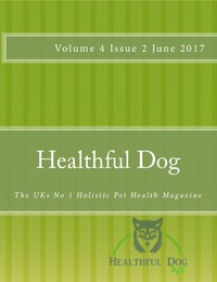 online magazine - Healthful Dog Volume 4 Issue 2