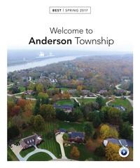 online magazine - Welcome to Anderson Township