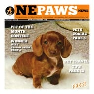 online magazine - NEPAWS News July/August Issue