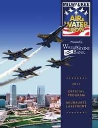 online magazine - 2017 Milwaukee-Wings Souvenir Program