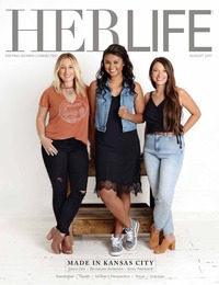online magazine - HERLIFE KANSAS CITY - AUGUST 2017