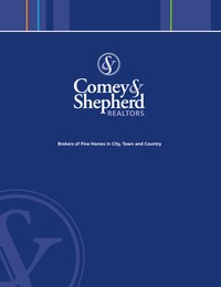 online magazine - Welcome To Comey & Shepherd