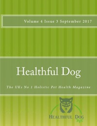 online magazine - Healthful Dog Volume 4 Issue 3