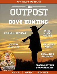 online magazine - The Outpost Magazine