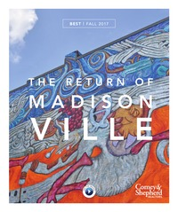 online magazine - Madisonville Feature