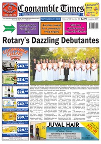 online magazine - Coonamble Times September 27, 2017