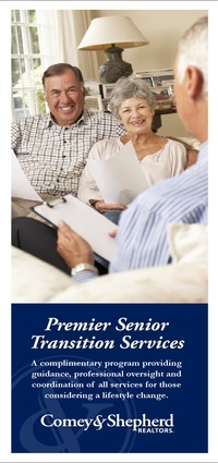 online magazine - Senior Transition Services