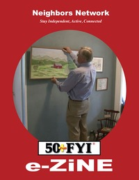 online magazine - 50Plus FYI e-Zine Fall 2017