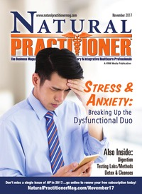 online magazine - Natural Practitioner November 2017