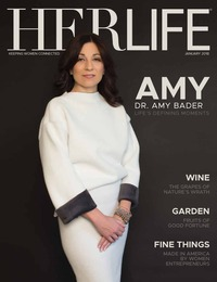 online magazine - HERLIFE CENTRAL VALLEY - January 2018