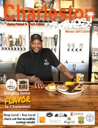 online magazine - Charleston Saves - December 2017