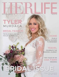 online magazine - HERLIFE CENTRAL VALLEY - February 2018