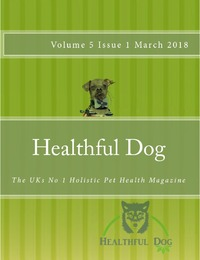 online magazine - Healthful Dog Volume 5 Issue 1