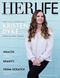 online magazine - HERLIFE CENTRAL VALLEY - March 2018