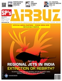 online magazine - SP's AirBuz April-May 2018
