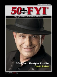 online magazine - 50+Plus FYI Lifestyle GUIDE Spring-Summer 2018 Central Florida
