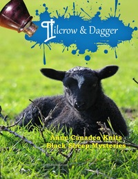 online magazine - May/June 2018 Author Issue - The Black Sheep