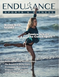 online magazine - July/August Issue of Endurance Sports and Fitness Magazine