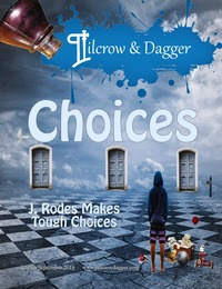 online magazine - August/September 2018 Issue - Authors - Choice
