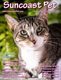 online magazine - Suncoast Pet - September-October 2018