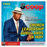 online magazine - Scoop The Entertainment Source
