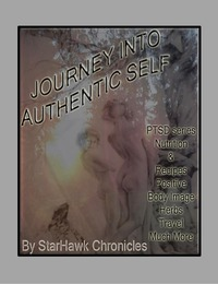 online magazine - Journey Into Authentic Self