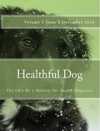 online magazine - Healthful Dog Volume 5 Issue 4