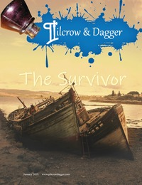 online magazine - January 2019 Issue - The Survivor