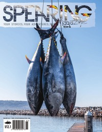 online magazine - Spearing Magazine V12.1 digital