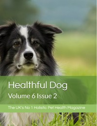 online magazine - Healthful Dog Volume 6 Issue 2