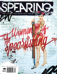 online magazine - Spearing Magazine V12.3 2019 Womens Issue