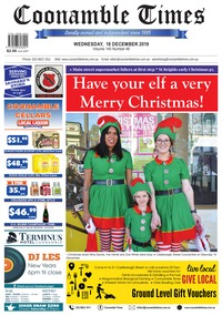 online magazine - Coonamble Times December 18 2019