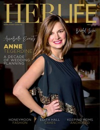 online magazine - HERLIFE - COMO February 2020