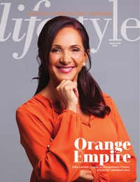 online magazine - Weston Lifestyle March 2020