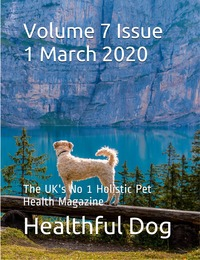 online magazine - Healthful Dog Volume 7 Issue 1