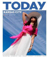 online magazine - TODAY Kansas City – Spring 2020