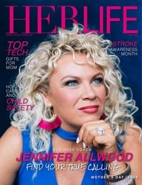 online magazine - HERLIFE - Kansas City May 2020
