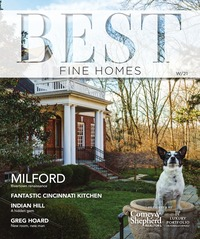 online magazine - BEST Fine Homes Winter 2021