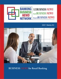 online magazine - The Banking BUSINESS News Network, LLC logo