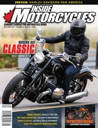 online magazine - Inside Motorcycles I Vol. 24 I Iss. 01 I Apr I May 2021